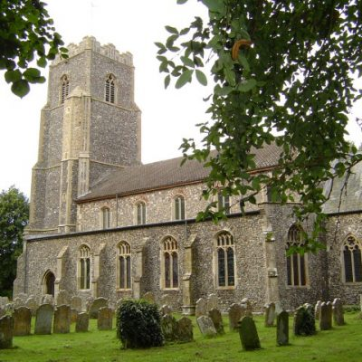 St Mary Magdalene, our village church