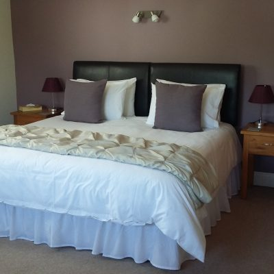 The Granary Room, can be either a super king or twin beds depending on your needs